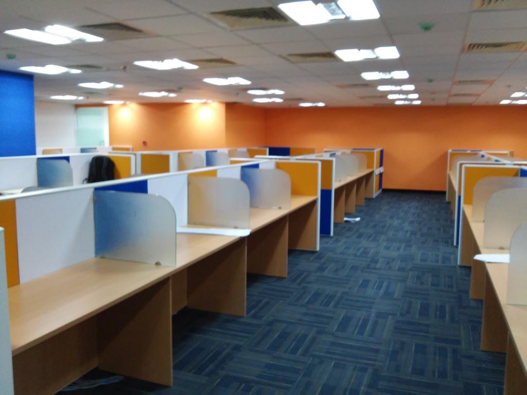 Office for rent in OMR IT Park (1)