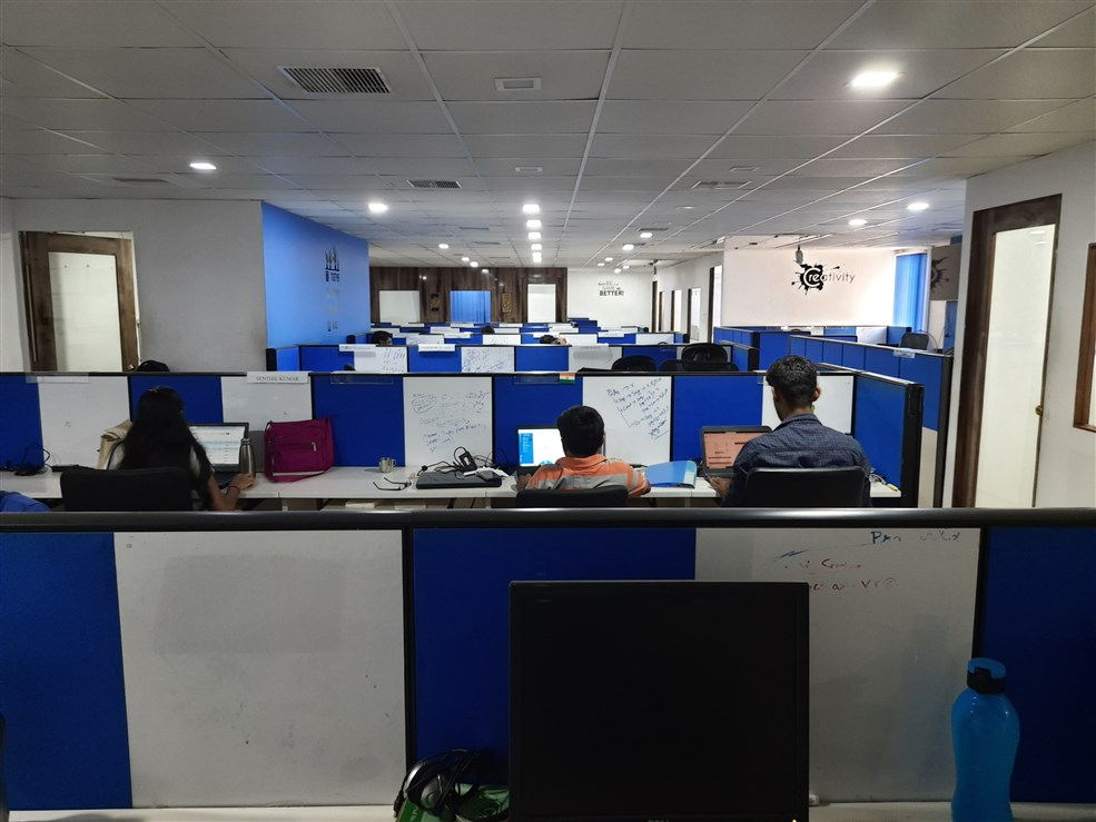 RAMANUJAM IT CITY - OFFICE FOR RENT  (2)