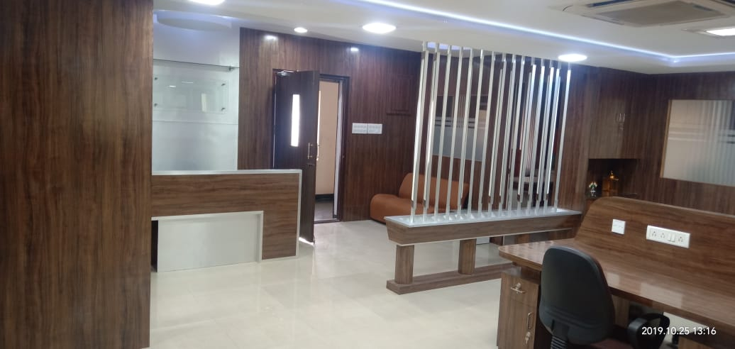 Furnished office for rent in Little Mount Chennai (1)