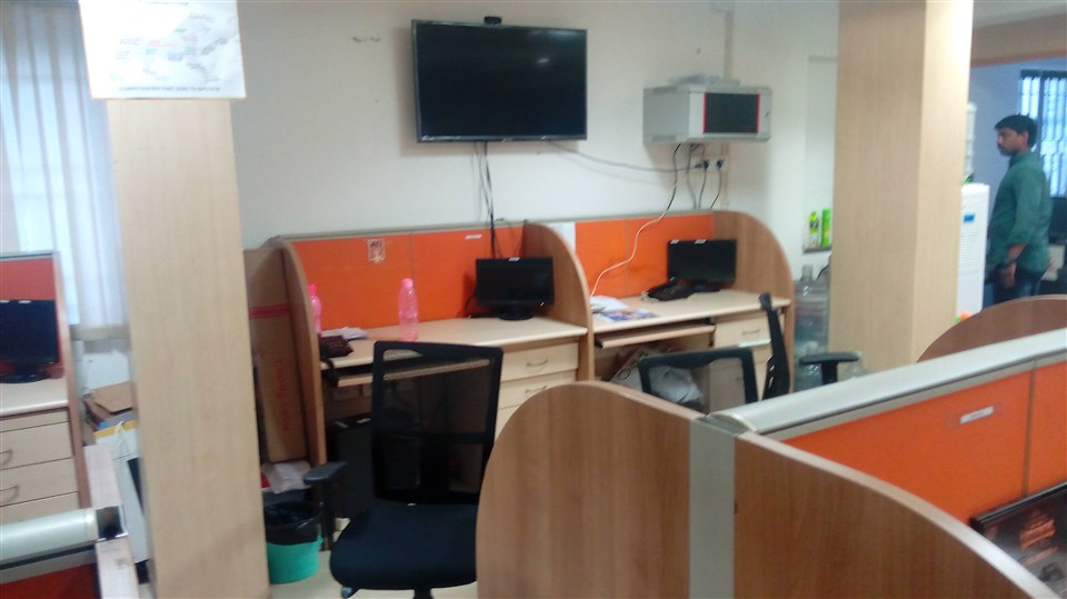 Furnished office rent in Guindy (2)