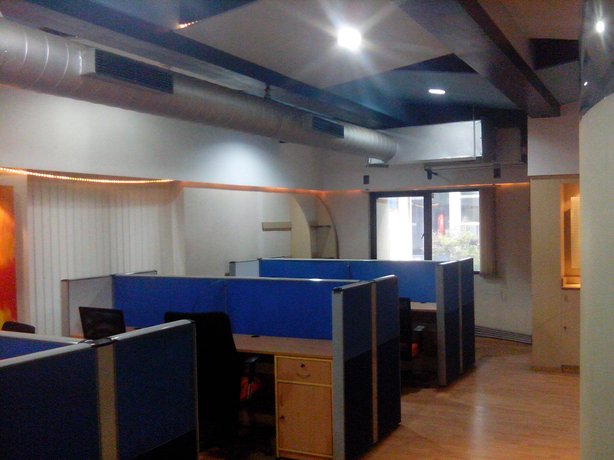 fully furnsihed office rent in Guindy Chennai (3)