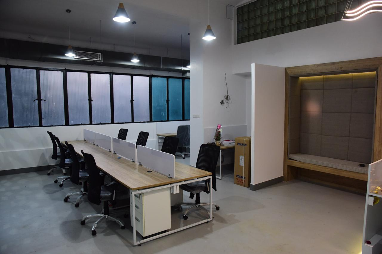 Warehouse for rent in Chennai (2)