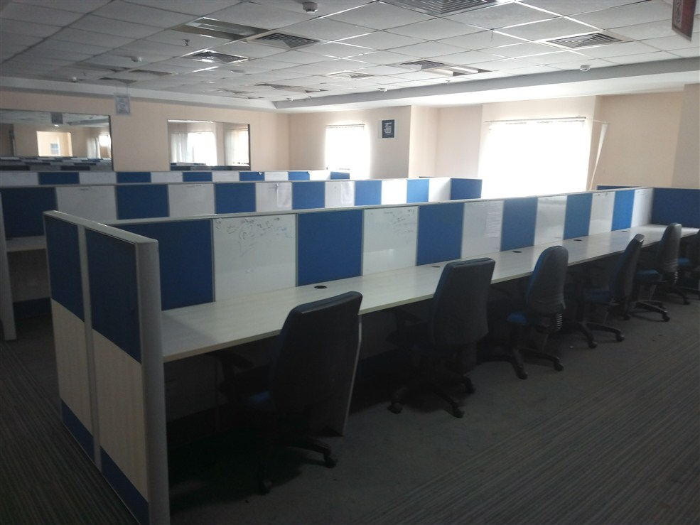 200 seat furnshed office for rent in Guindy Chennai (5)