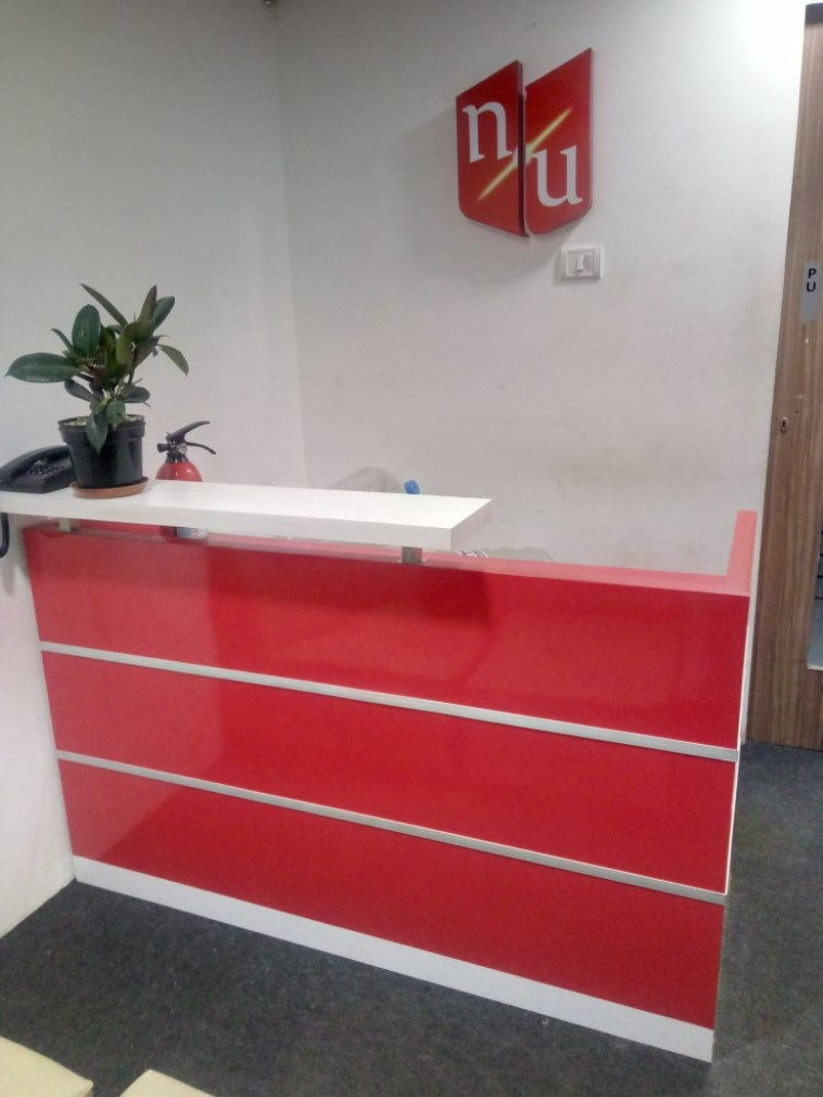 Furnished office for rent in OMR Perungudi (1)