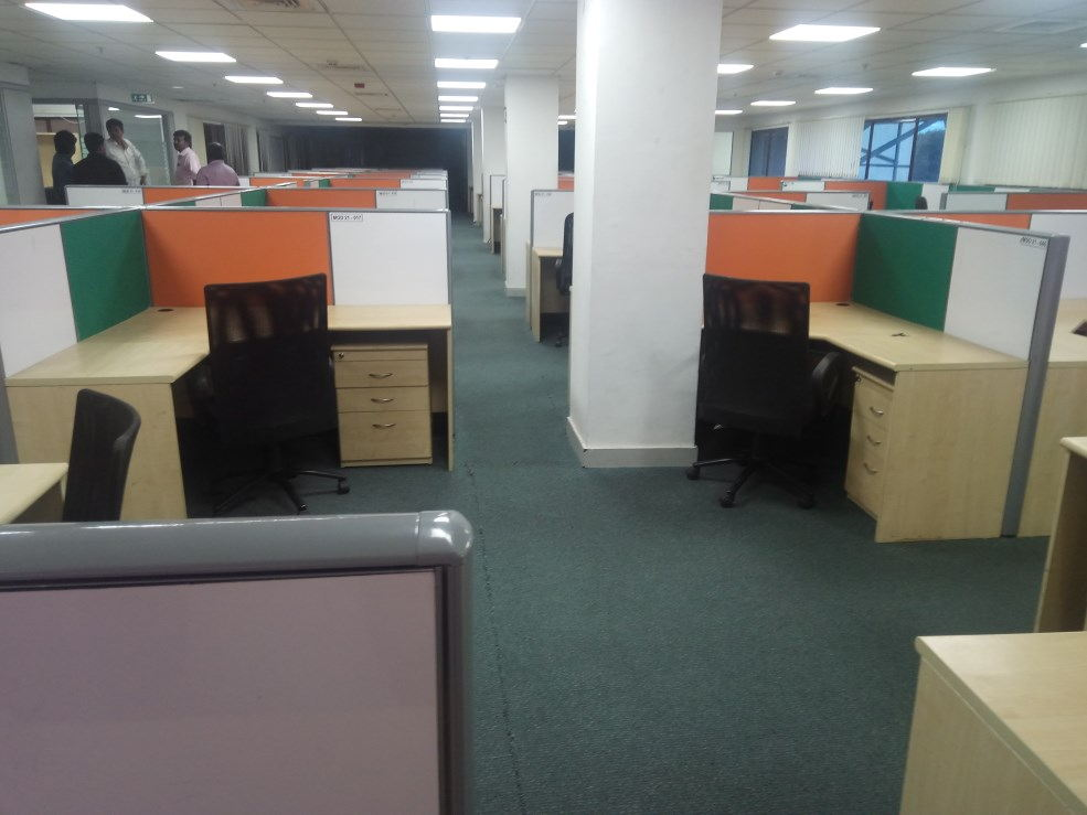 Furnished office for rent in Taramani (23)