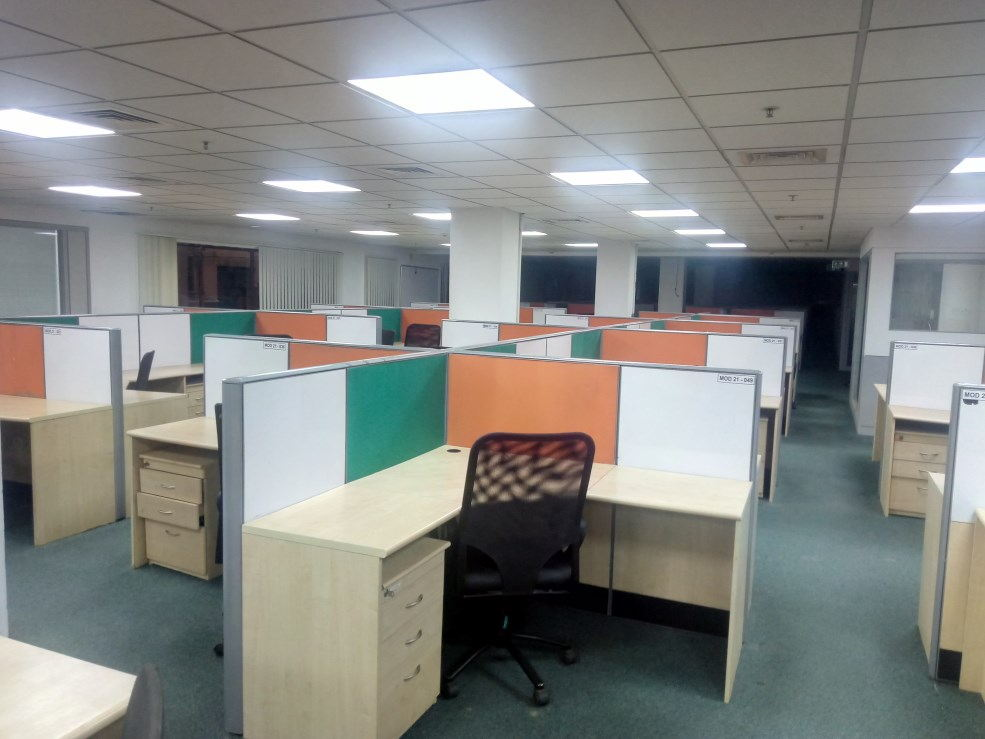 Furnished office for rent in Taramani (26)