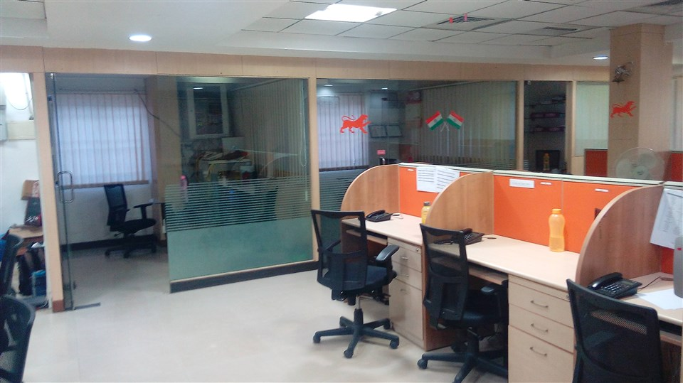 Furnished office rent in Guindy (3)
