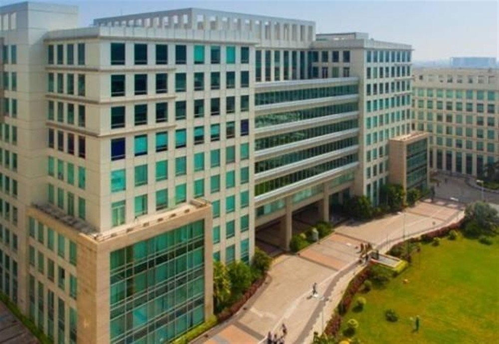 Office for rent in DLF IT park chennai (6)
