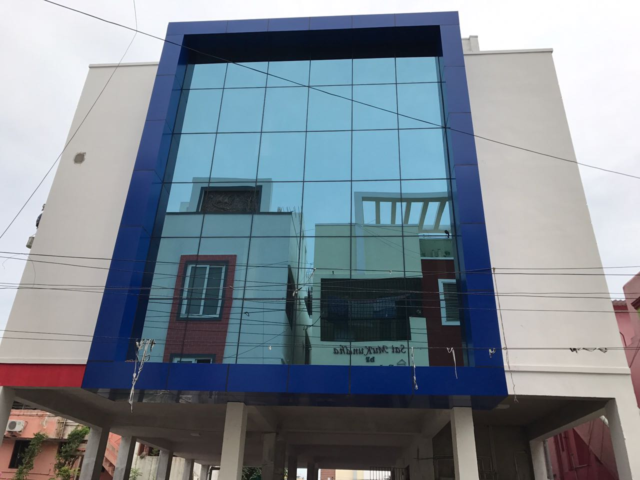 Office for rent in Madipakkam (1)