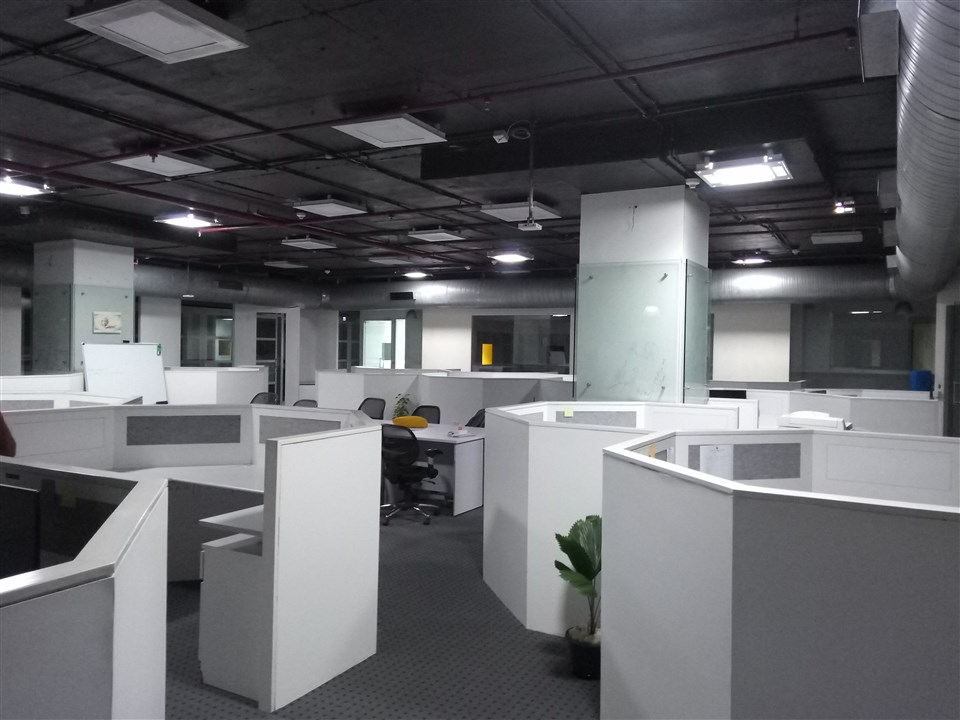 Office for rent in OMR IT Park (2)