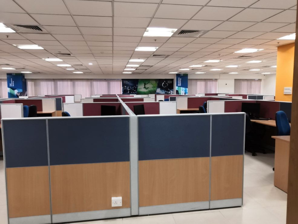 Office for rent in OMR IT Park Sholinganalur Chennai (1)