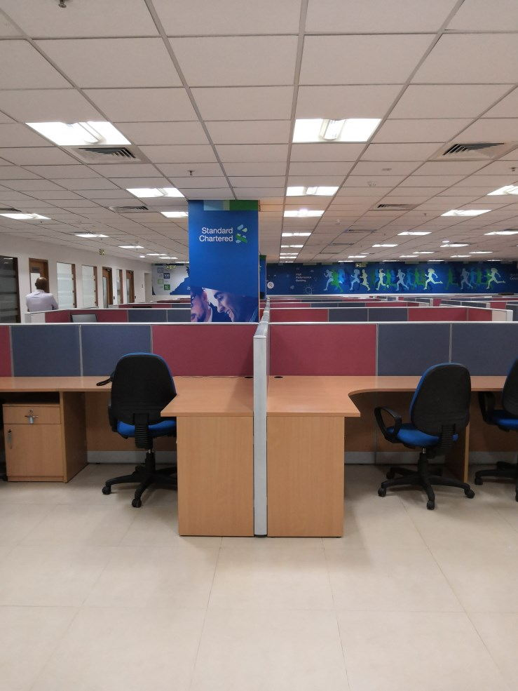 Office for rent in OMR IT Park Sholinganalur Chennai (2)
