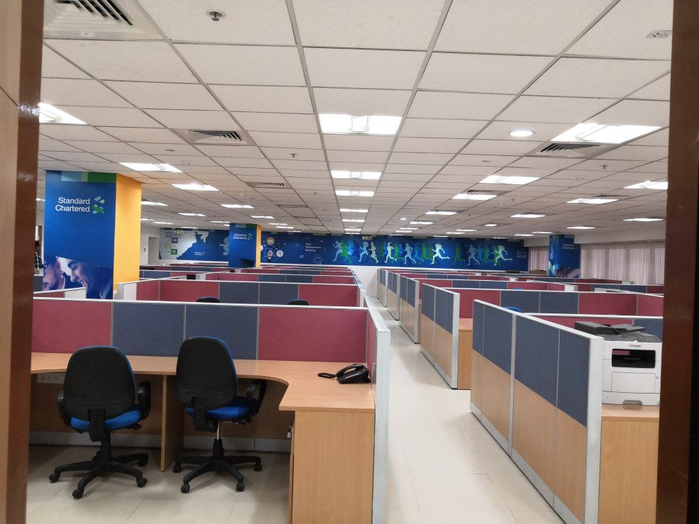 Office for rent in OMR IT Park Sholinganalur Chennai (3)