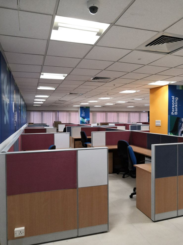 Office for rent in OMR IT Park Sholinganalur Chennai (4)