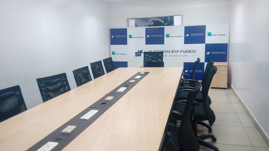 fully furnsihed office rent in Guindy Chennai (1)