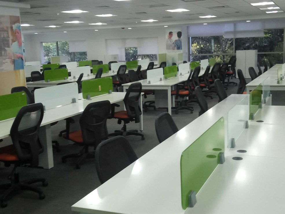 furnished office for rent in Guindy (10)