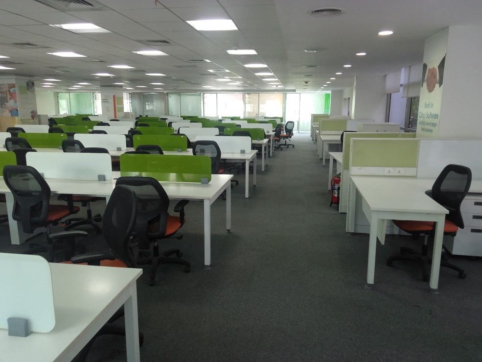 office for rent in Ekkatuthangal Chennai (6)
