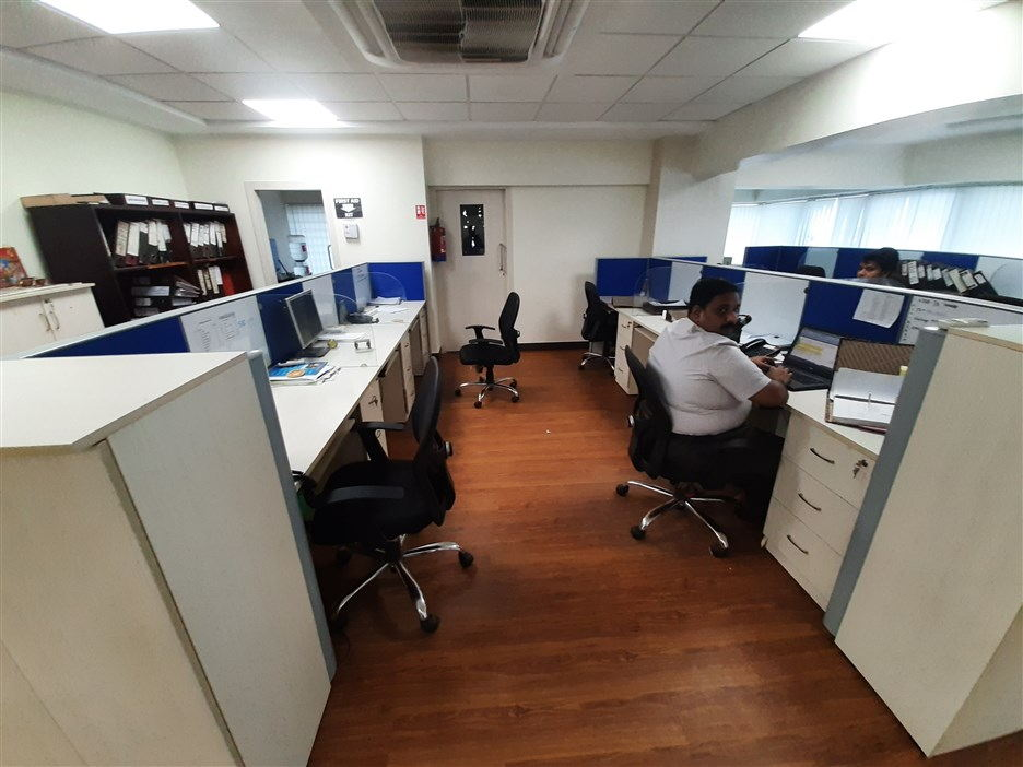 office for rent in Greams road Chennai (4)