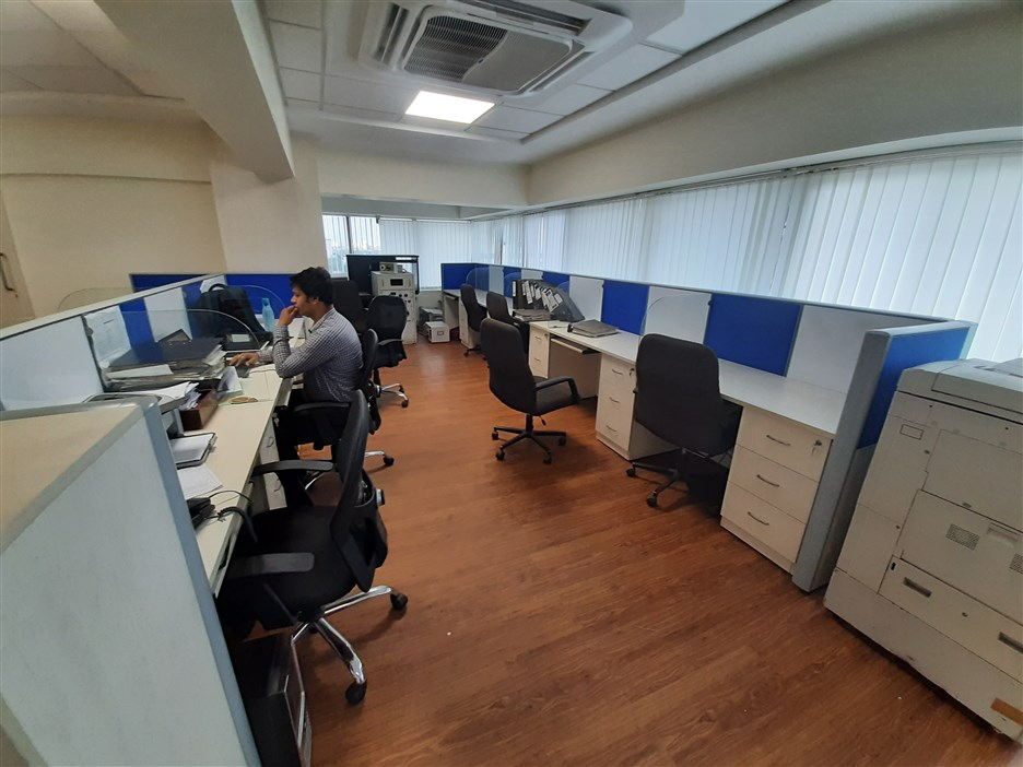office for rent in Greams road Chennai (5)